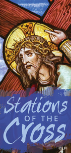 Lenten Stations of the Cross-CANCELED